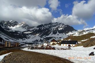 Photo: Schneeberg (2355 m)