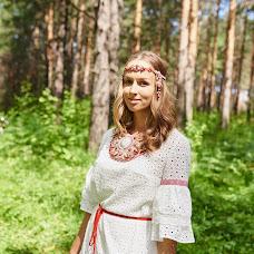Wedding photographer Anastasiya Fedotova (anastasiafe). Photo of 21.08.2017
