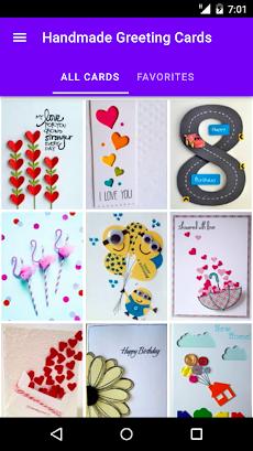 Handmade Greeting Cardsのおすすめ画像3