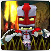 Dungeon Warrior : Chaos Clash