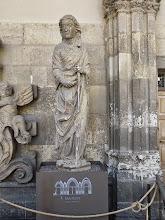 Photo: Saint Philippe (!)