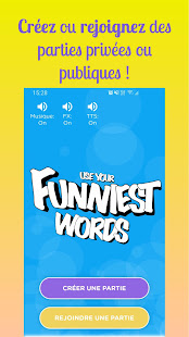 Download Funniest Words For PC Windows and Mac apk screenshot 1