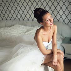 Wedding photographer Aleksandra Tkhostova (Thostova). Photo of 10.08.2014