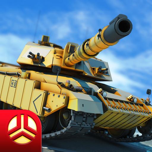 Last Tank Force War
