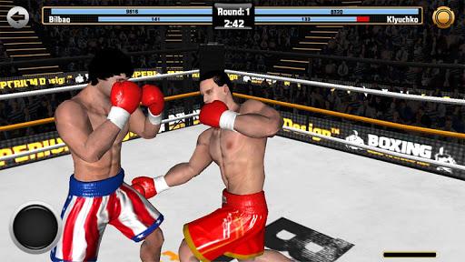 Boxing - Road To Champion 1.70 screenshots 9