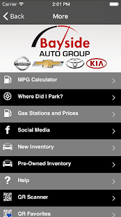 Bayside Auto Group - náhled
