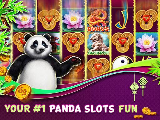 Panda Slots u2013 Mega Win Spin Slot Jackpot 777 1.714 9