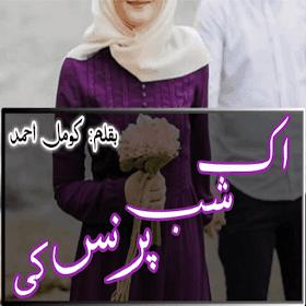 ik shab prince ki Urdu Novel