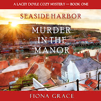 Murder in The Manor A Lacey Doyle Cozy Mystery Book 1 Audiobooks Deals