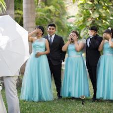 Wedding photographer Julian Echeverria (Recuerdos). Photo of 22.06.2017