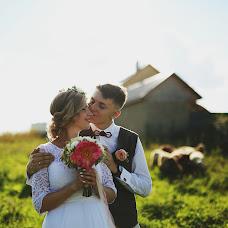 Wedding photographer Natasha Petrunina (damina). Photo of 05.08.2016