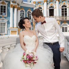 Wedding photographer Vyacheslav Salikov (vsalikov). Photo of 25.02.2015