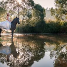 Wedding photographer Aleksandr Fedotov (SashFoto). Photo of 31.10.2014