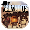 Far Tin Bandits icon