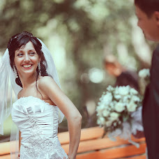 Wedding photographer Nikolay Potapov (NikolayPotapov). Photo of 25.05.2013