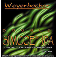 Logo of Weyerbacher Double Simcoe