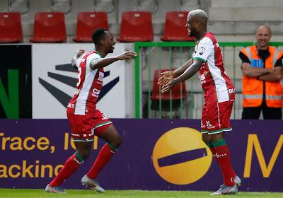 Marvin Baudry et Saido Berahino manqueront la réception d'Anderlecht