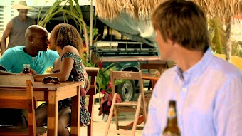 Season 3, Episode 6 Death in Paradise - Episode 6