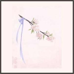 翡翠の海棠