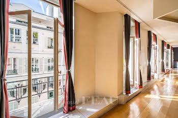 Appartement 6 pièces 309,22 m2