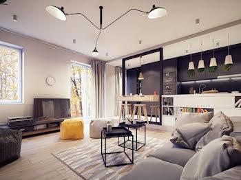 appartement à Montmagny (95)