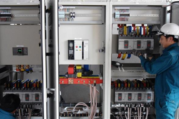 Kết quả hình ảnh cho tủ điện công nghiệp chung nam