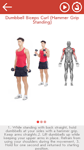 Fitness & Bodybuilding APK 1