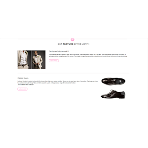 Milly's Boutique screenshot 3