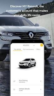 MY Renault 1