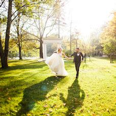 Wedding photographer Elena Trusova (Raspberry). Photo of 23.03.2018