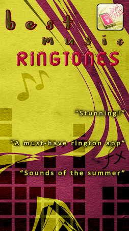 Best Music Ringtones 3.0 screenshot 776343
