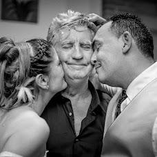 Fotógrafo de bodas Roberto Vega (ROBERTO). Foto del 08.08.2017