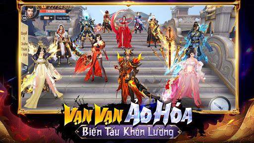 Tru1ea3m Tiu00ean Quyu1ebft VTC screenshots 3