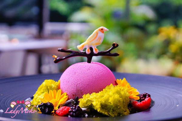全台北最美餐廳,藝術品甜點 歐風華麗美學,Truffles Aroma舒服氣息,大安美食
