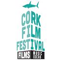 Cork Film Festival 2015 icon