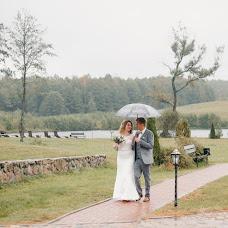 Wedding photographer Olya Davydova (olik25). Photo of 09.11.2018
