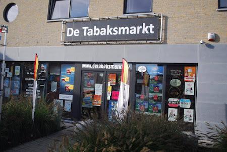 De Tabaksmarkt foto