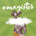 CONGRESO #MAGISTER icon
