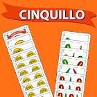 Dominó de baralho: jogo de cartas icon