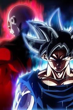 Download New Goku Ultra Instinct Art Wallpaper 4k Apk Latest