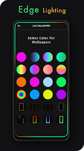 Download Edge Lighting Rounded Corner For All Device APK latest