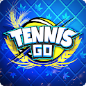 Tennis Go : World Tour 3D icon