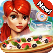 Cooking Games Cafe - Chef Food Games & Restaurant