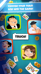 Truco Argentino by Playspace- screenshot thumbnail