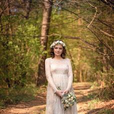 Wedding photographer Elena Parfinchuk (LenaParfinchuk). Photo of 28.04.2015