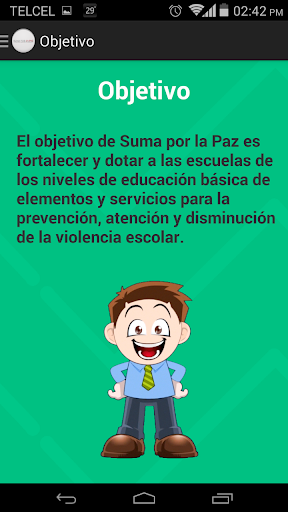 Suma Por La Paz screenshot 3