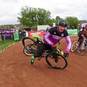 by Sue Tydd - Sports & Fitness Cycling