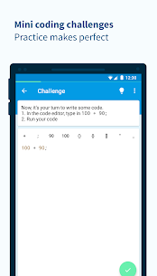 Encode: Learn to Code v4.6 [Pro] APK 3