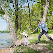 Wedding photographer Evelina Pavel (sypsokites). Photo of 18.06.2015