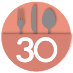 30 Whole Days (Whole 30 Helper)